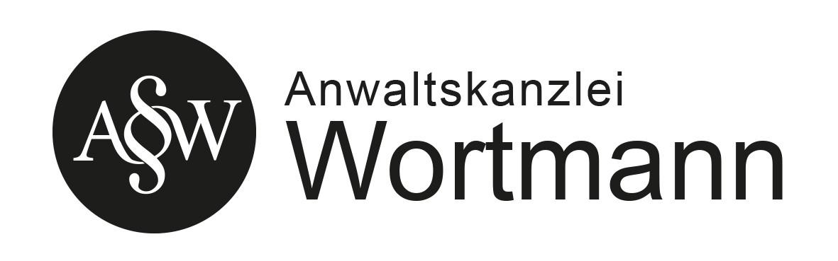 Rechtsanwaltskanzlei Wortmann Logo