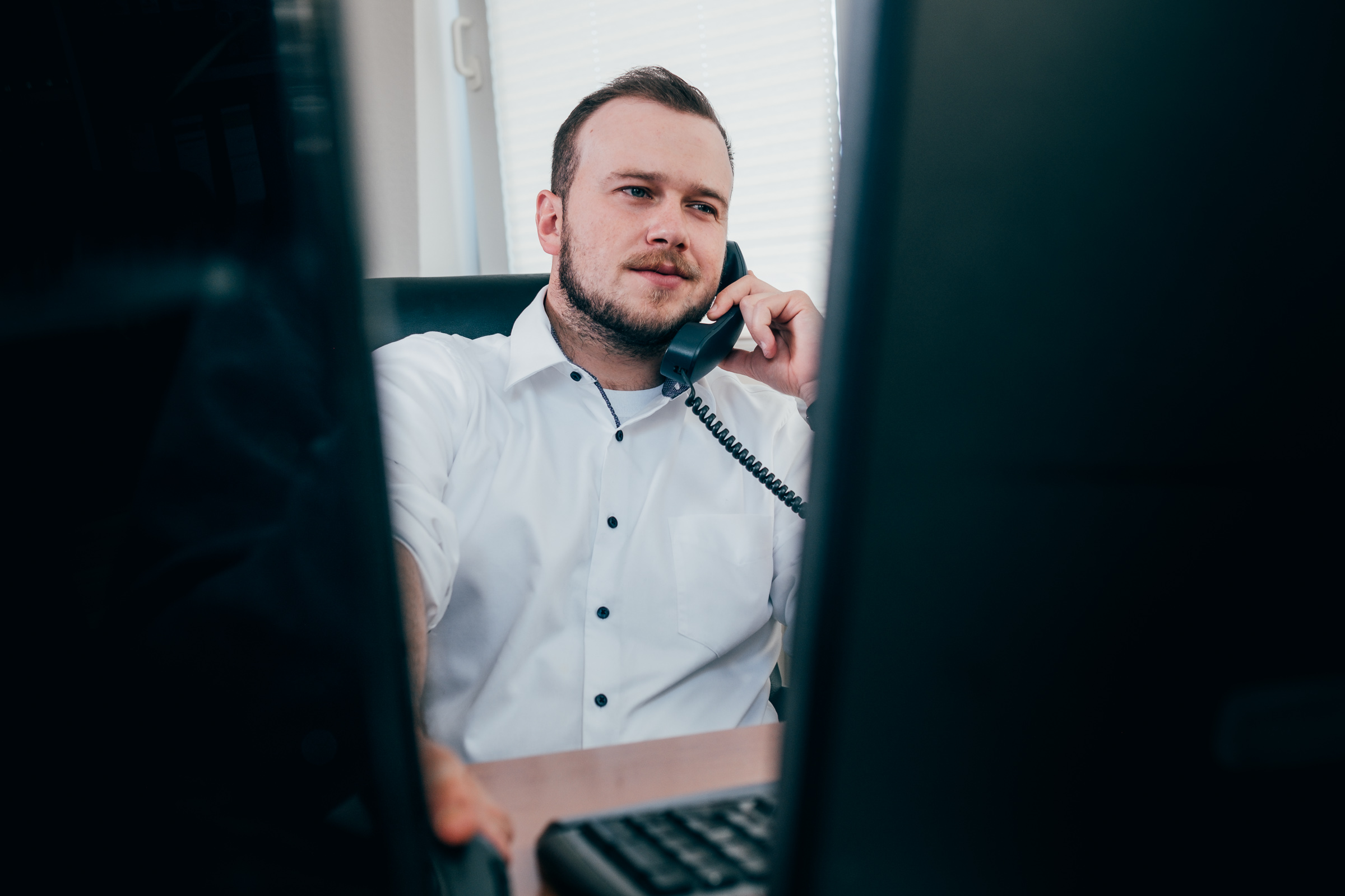 Sven Schwierzy Rechtsanwaltskanzlei Gevelsberg Telefonische Beratung